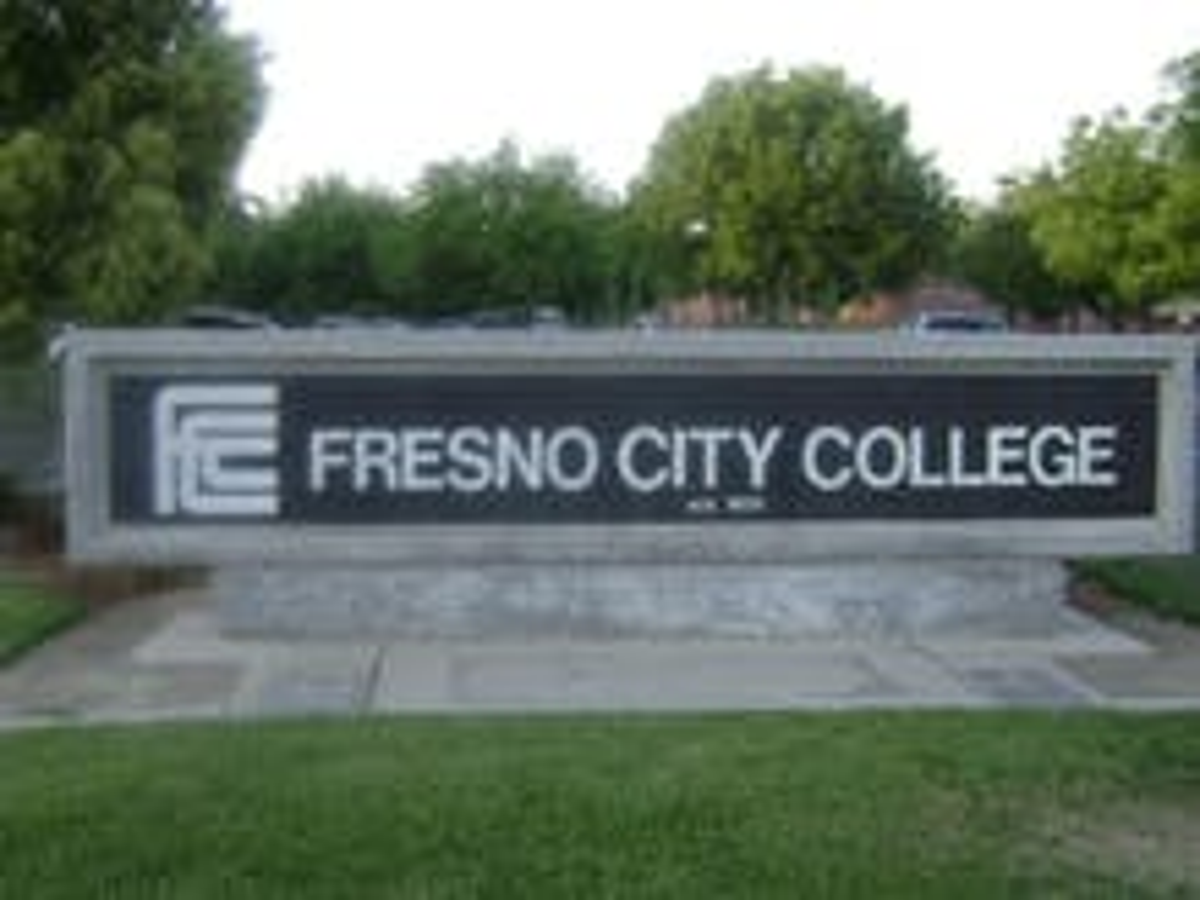 ACLU says Fresno college health instructor teaching anti-gay views