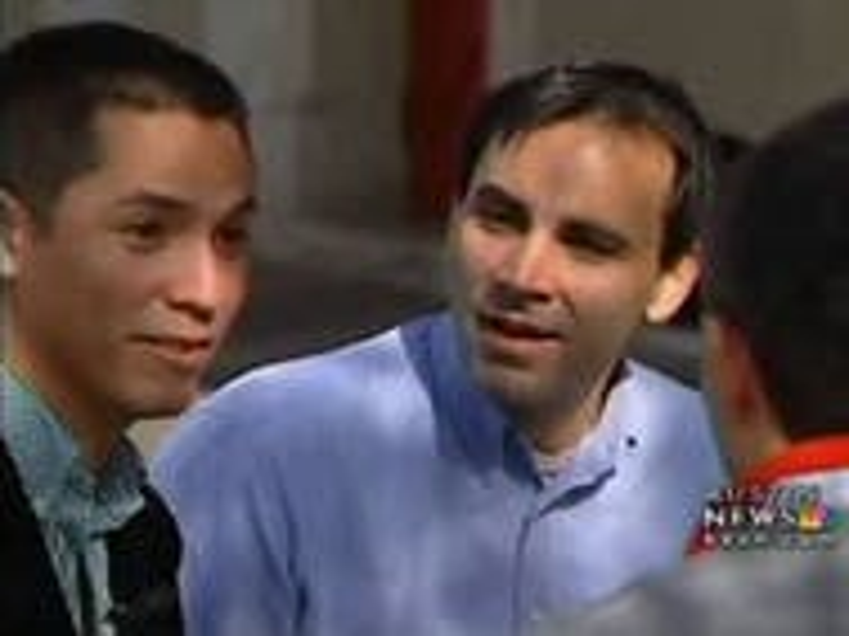 Austin men attacked after leaving gay bar