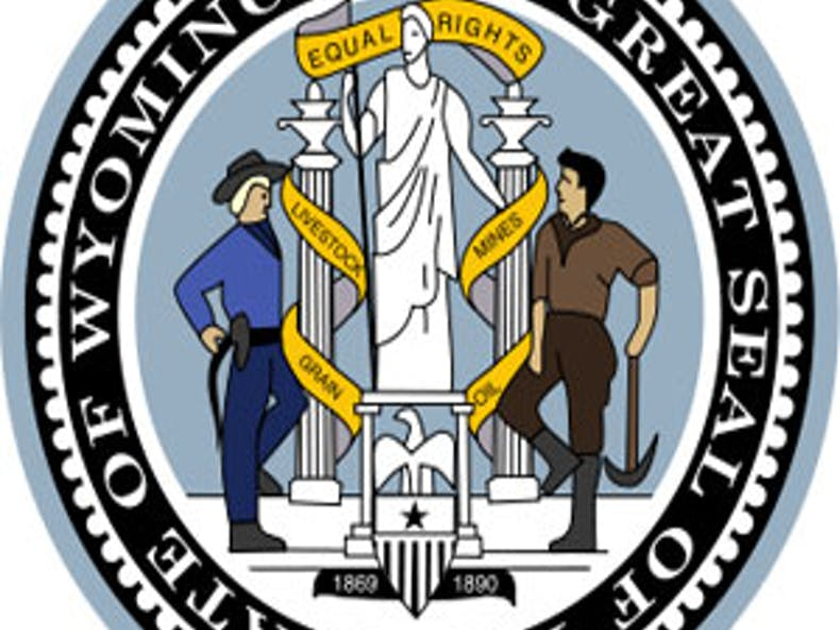 Wyoming legislature advances anti-gay marriage bills