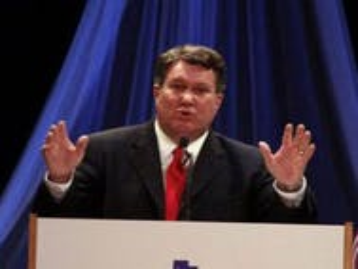 Utah state lawmaker drops trio of anti-gay bills — for now