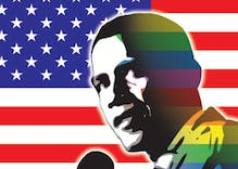 Obama issues presidential proclamation declaring June LGBT pride month