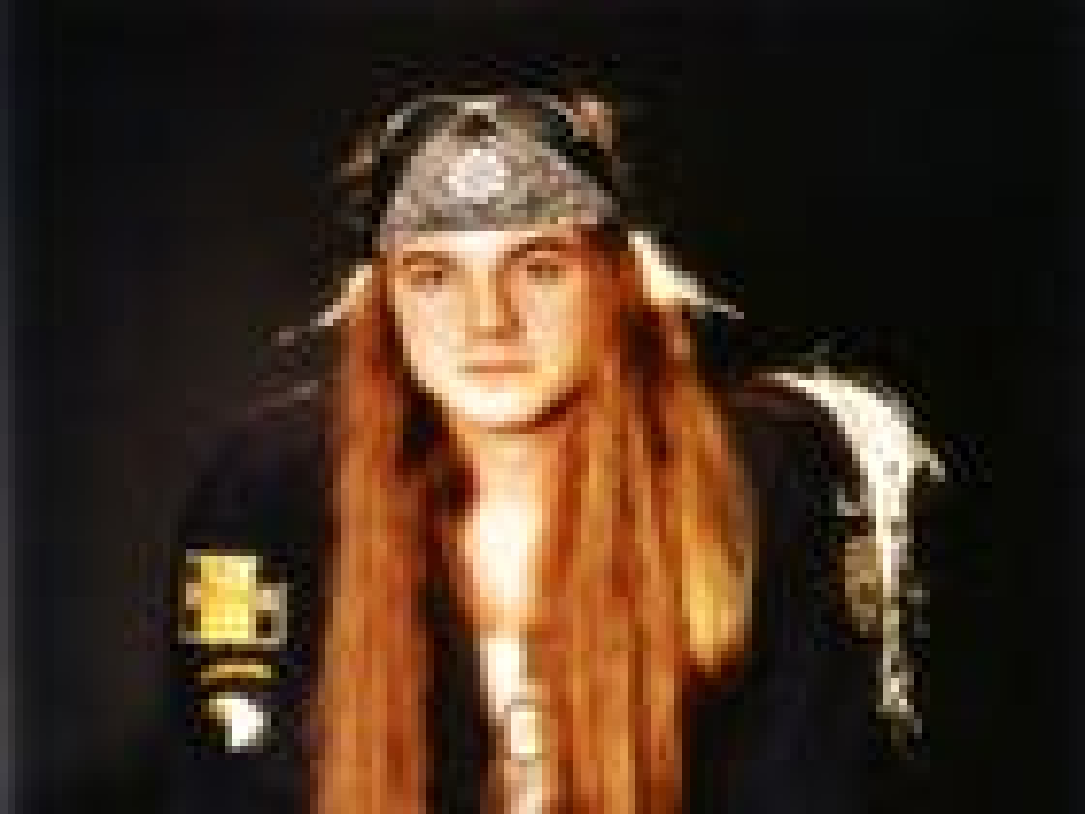 Anti-gay rocker, radio host sues MSNBC's Rachel Maddow for $50 Million