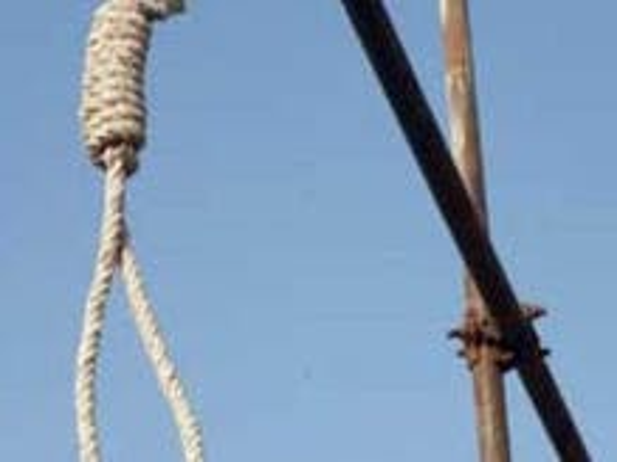Iran hangs three men for 'unlawful' homosexual acts