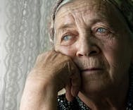 UK polling research shows elderly LGBTQ persons end up living alone
