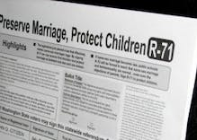Officials release signature petitions in anti-gay rights ballot initiative