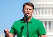 LGBT History Month profile: John Berry, U.S. Office of Personnel Management