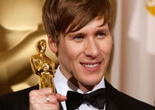 LGBT History Month profile: Screenwriter, director and producer, Dustin Lance Black