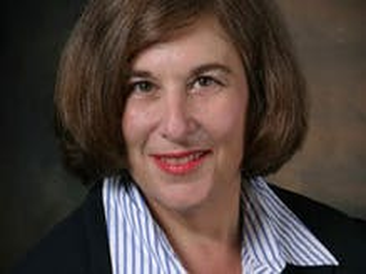 LGBT History Month profile: Rabbi Denise Eger