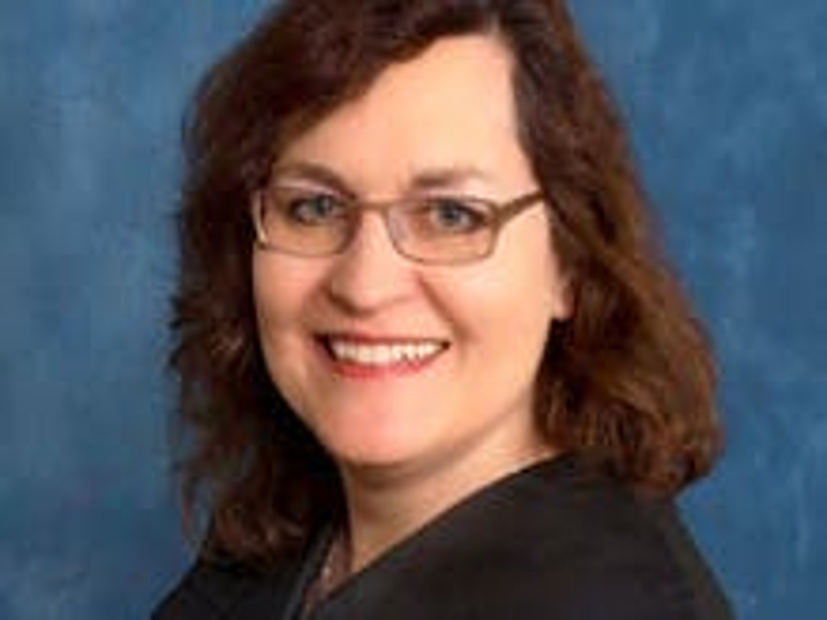 LGBT History Month profile:  Victoria Kolakowski, first openly transgender U.S. trial judge