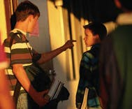 Student Non-Discrimination Act needed to protect LGBT students from bullying