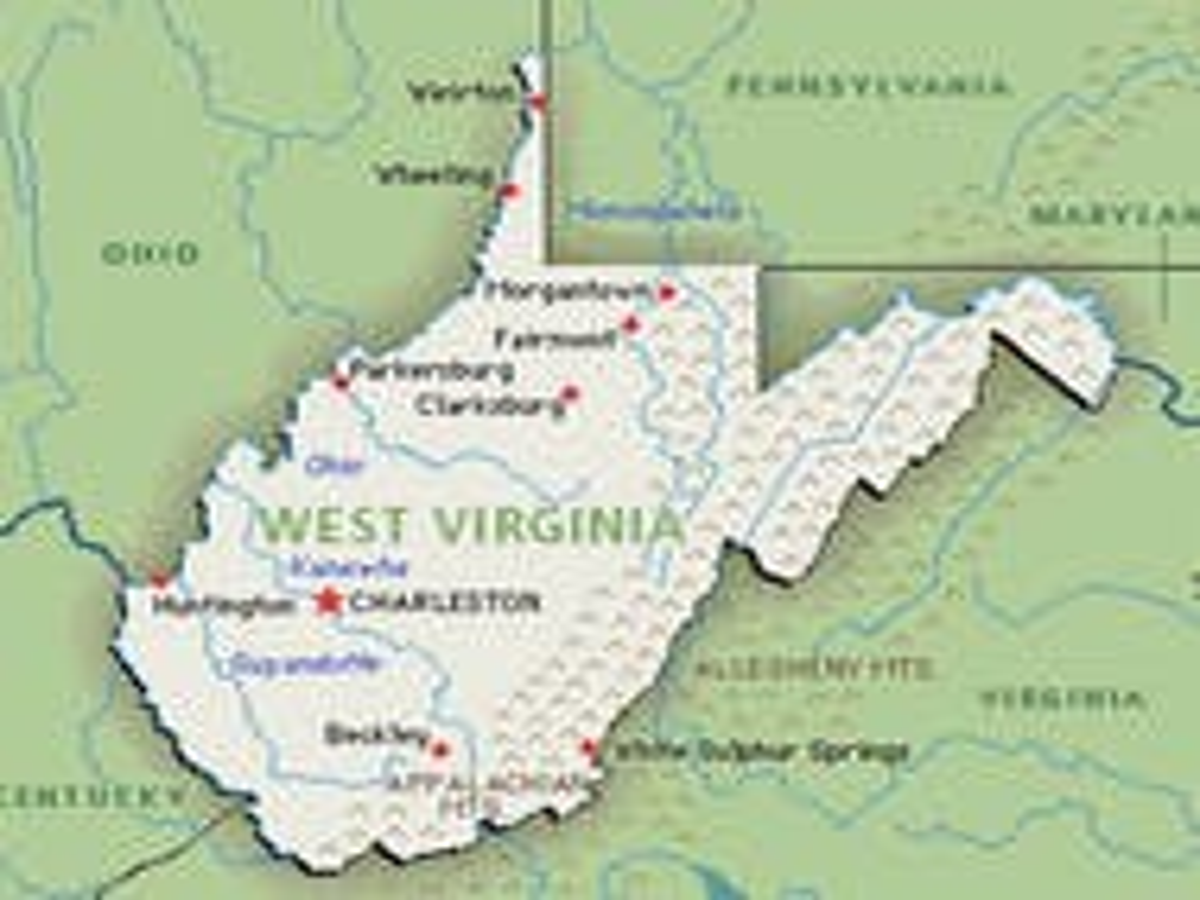 West Virginia considering LGBT-inclusive anti-bullying measure