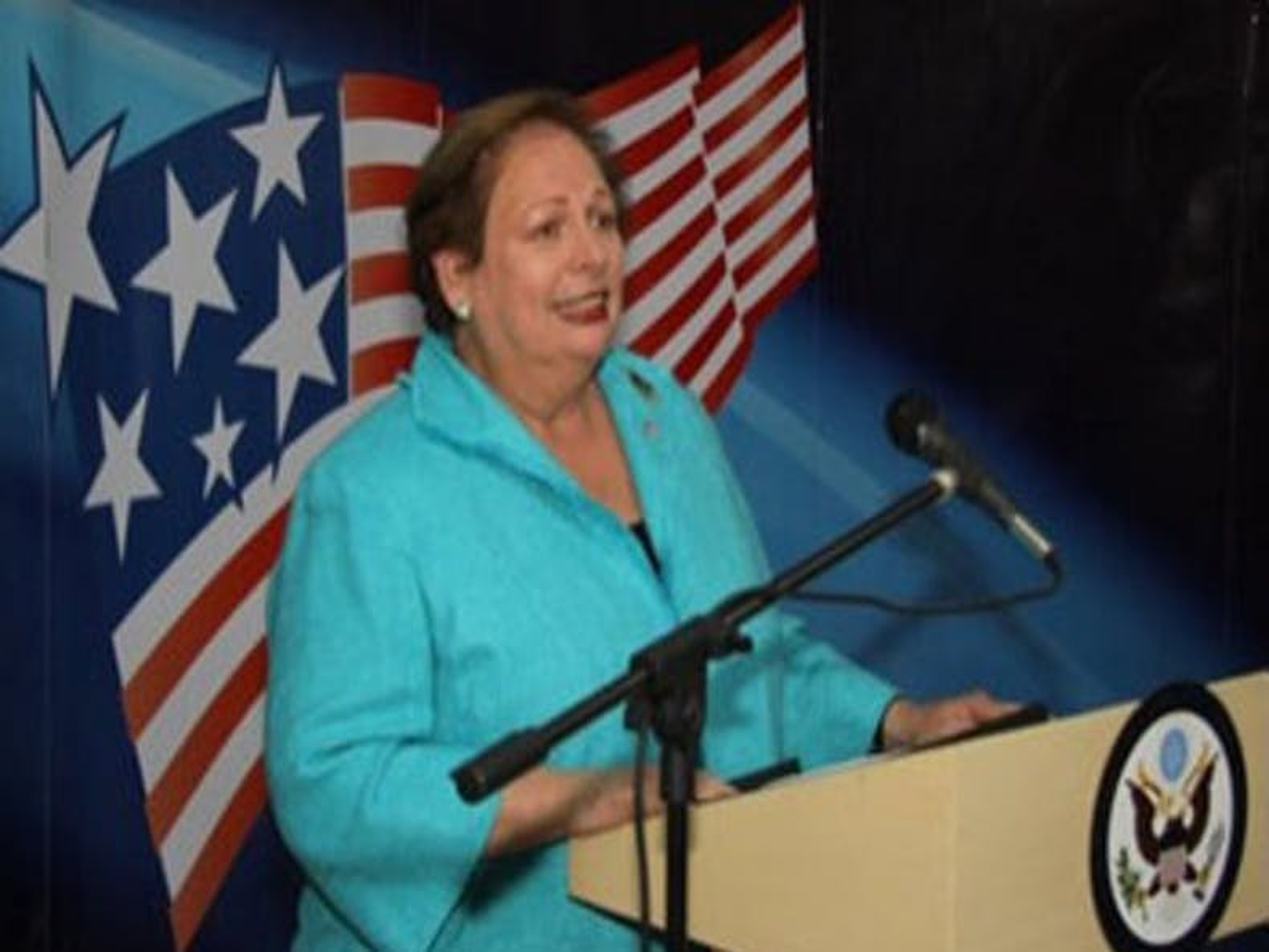 Senate GOP blocks appointment of LGBT ally as U.S. Ambassador to El Salvador