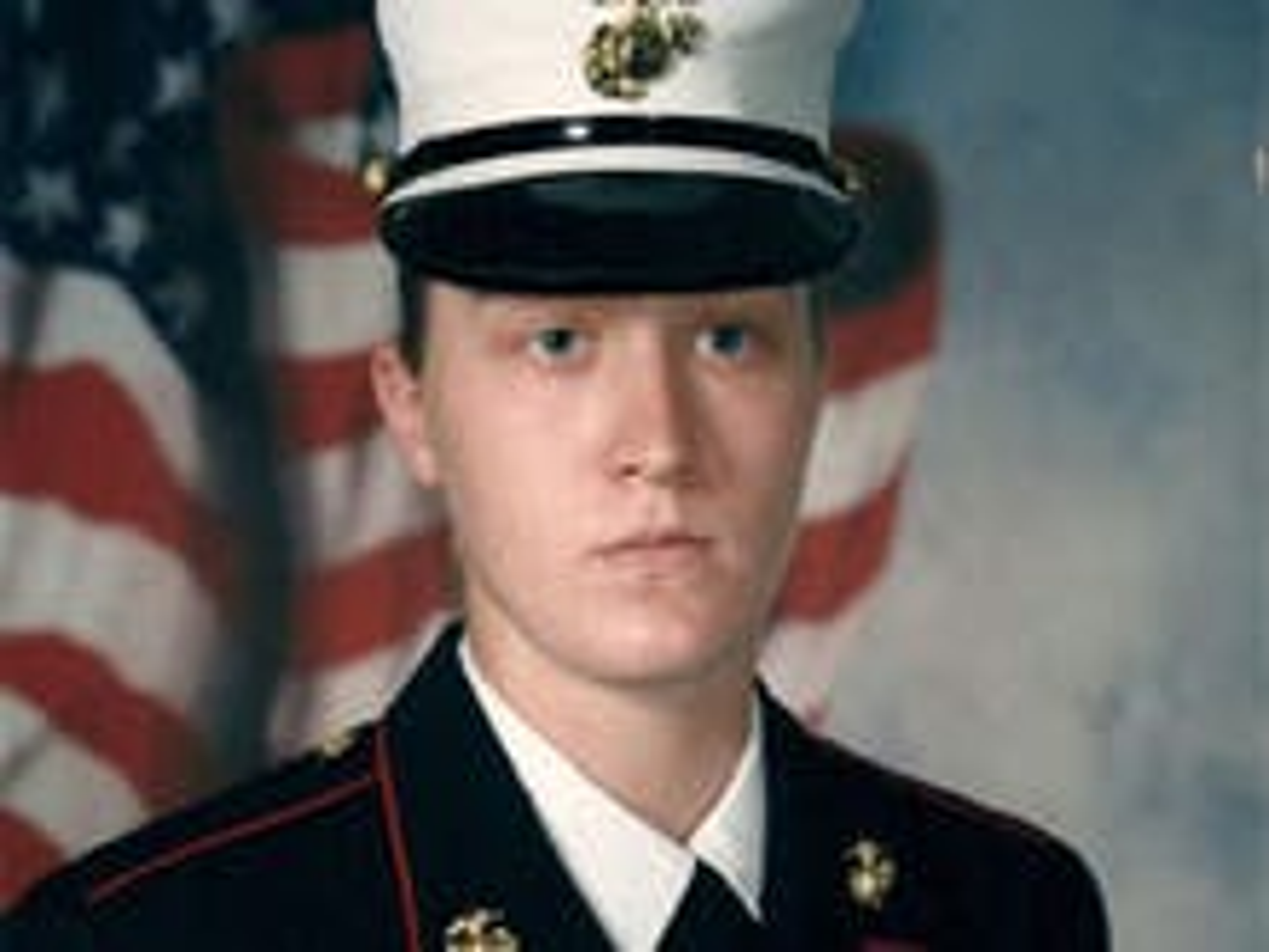 Homophobic nurse to retire after harassment of lesbian Marine veteran