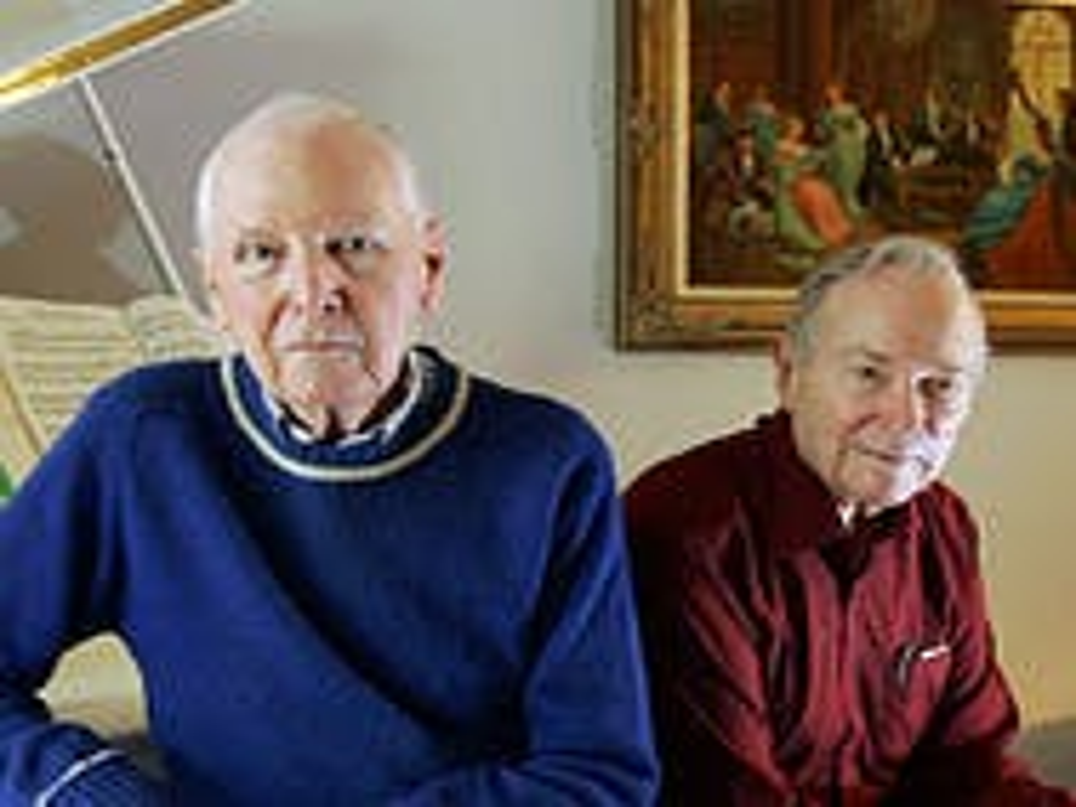 Study: Mental health of gay seniors jeopardized by sexual minority stress