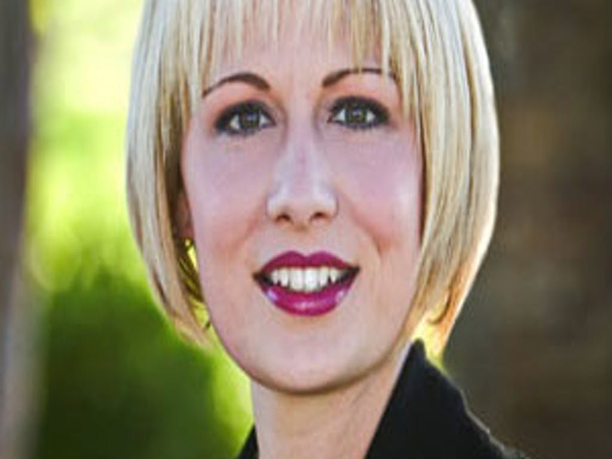 Openly bisexual Arizona state Senator announces bid for U ...