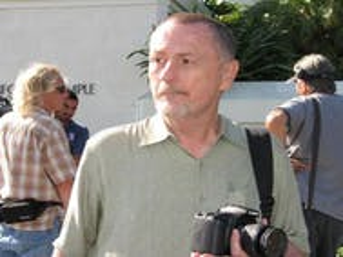 San Diego LGBT, AIDS activist Mike Tidmus dies at age 60