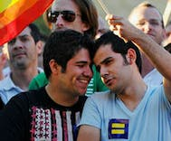 Marriage equality moves forward in Washington, New Jersey