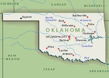 Bill to reinstate DADT in Oklahoma National Guard shelved in state House