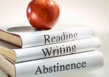 Abstinence-only education marginalizes LGBT students