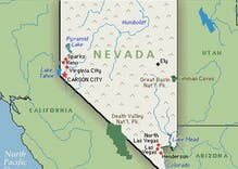 Lambda Legal files federal lawsuit challenging Nevada's gay marriage ban