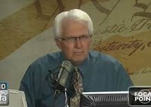 AFA's Bryan Fischer: Gay marriage leads to sex with animals