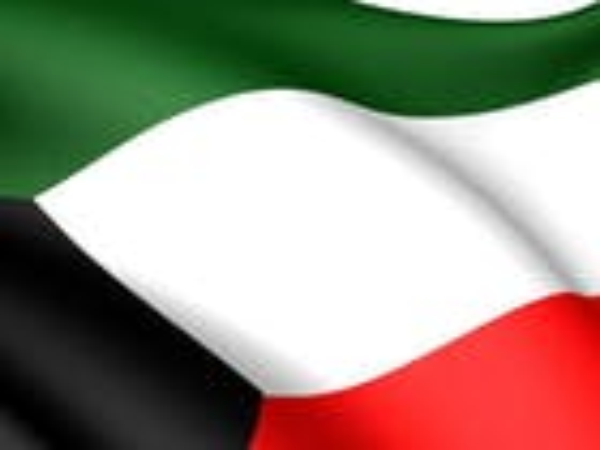 Transgender man in Kuwait arrested for 'imitating opposite sex'