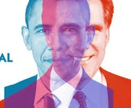 Obama's lead widens among LGBT voters, reports Harris/Logo TV survey