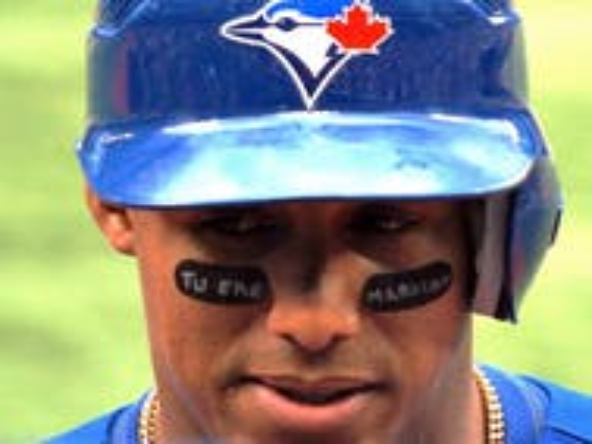Toronto Blue Jays' Yunel Escobar: Anti-gay slur causes outrage