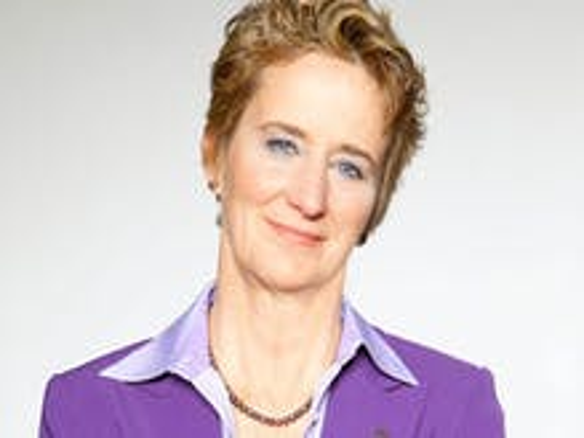 LGBT History Month profile: Labor union organizer Mary Kay Henry