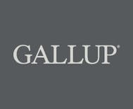 Gallup study reports that only 3.4% of Americans identify as LGBT
