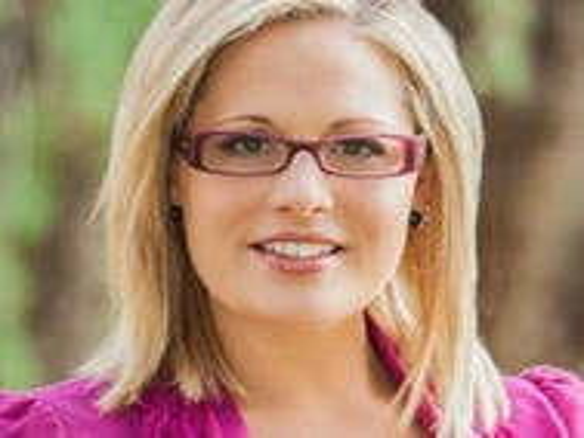 LGBT candidate Sinema declared winner in Arizona U.S. House race