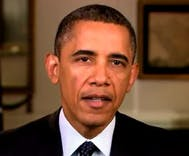 Obama addresses 3,000 LGBT rights advocates in video message