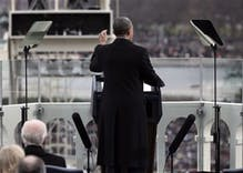 Inaugural reaction: Advocacy groups hail Obama's call for LGBT equality