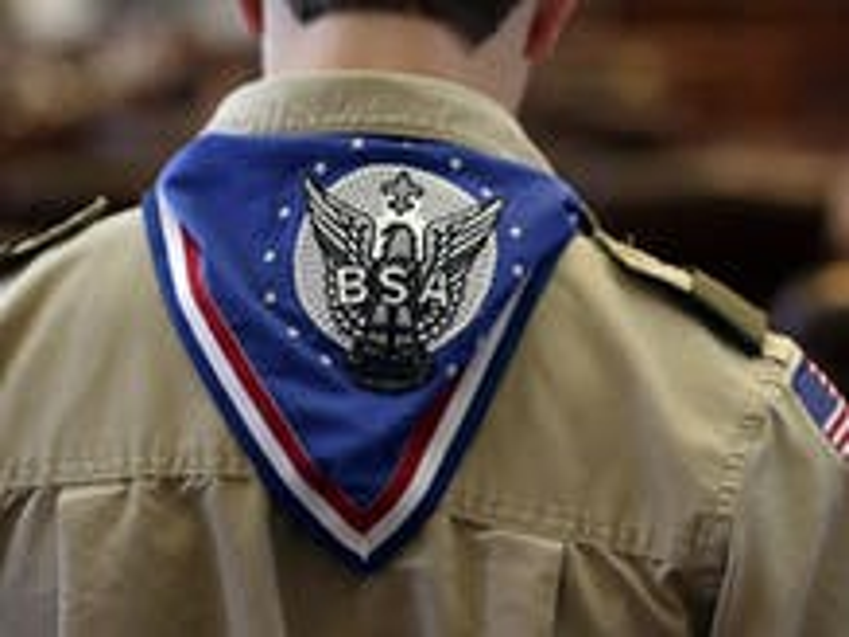 Boy Scouts' donations plummet after lifting gay leadership ban