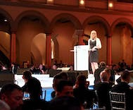 Outserve-SLDN sets ambitious goal in State of LGBT Military Service address