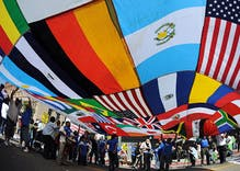 Study: Approximately 900,000 adult immigrants identify as LGBT