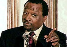 Alan Keyes: Gay rights leads to incest, bestiality, persecution of Christians