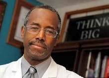 Doctor withdraws as Johns Hopkins commencement speaker over anti-gay remarks