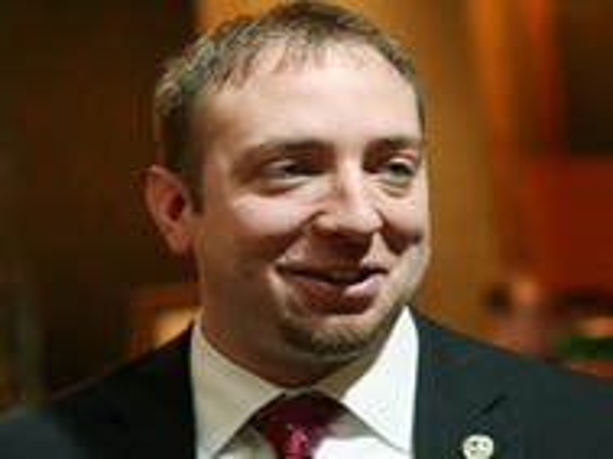 Former GOP lawmaker, Iraq war veteran featured in Minn. gay marriage ads