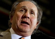 Michael Reagan: Gay marriage deserves same 'moral outrage' as polygamy, bestiality, murder