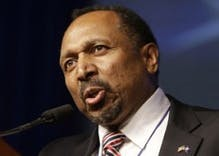 Candidate for Va. Lt. Governor warns same-sex marriage leads to bestiality