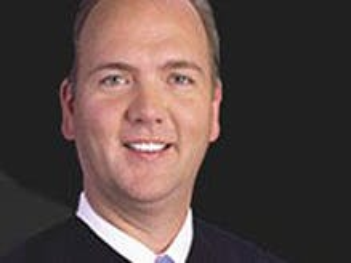 Texas judge enforces 'morality clause' to split up lesbian couple