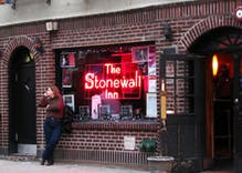 Beyond Stonewall: Why modern LGBTQ Americans should be thinking globally