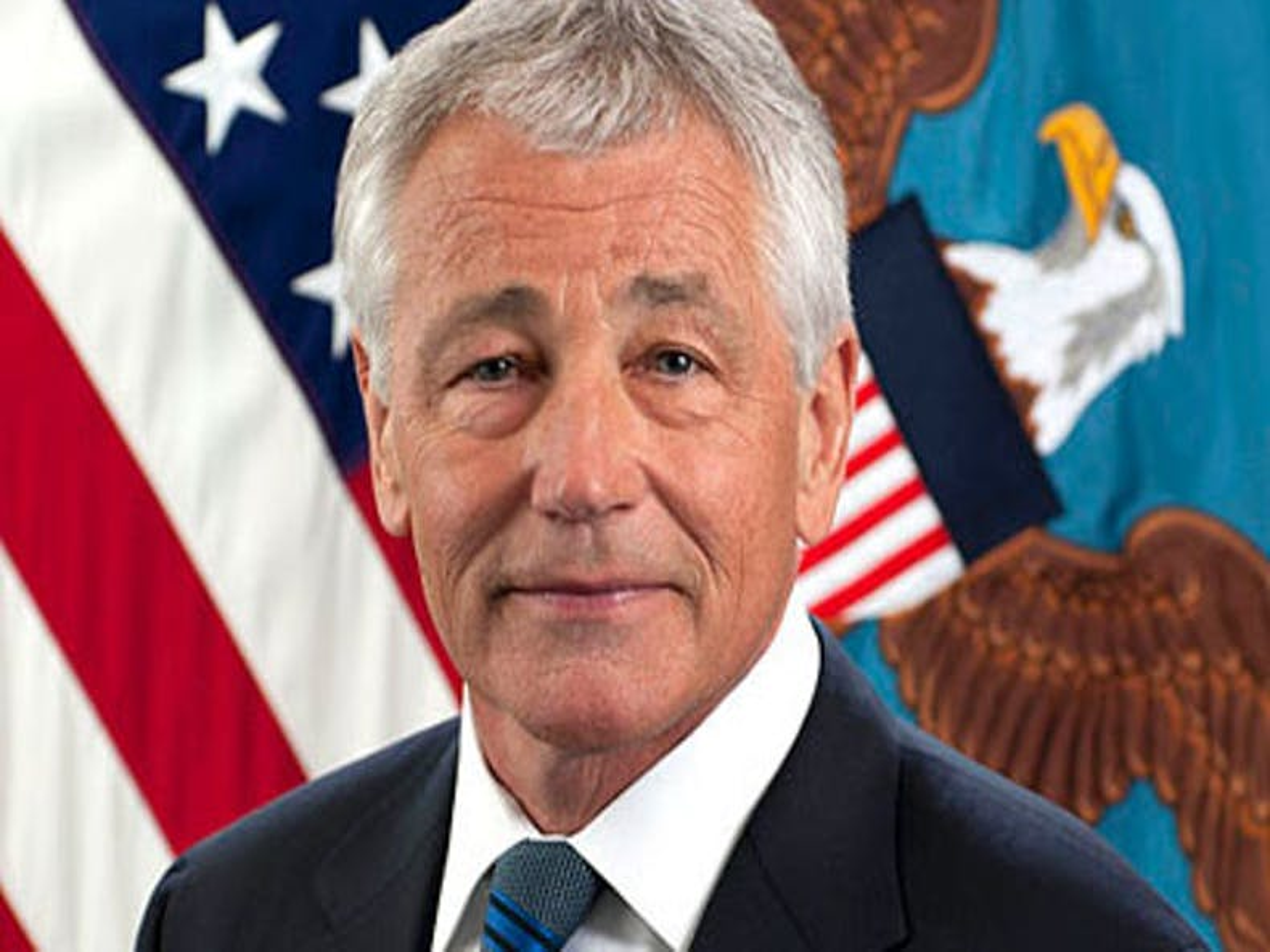 Defense Secretary Chuck Hagel to attend Pentagon LGBT Pride event