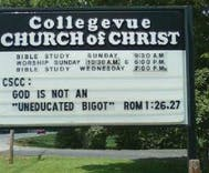 Christian legal group says gay rights assignment was religious intolerance