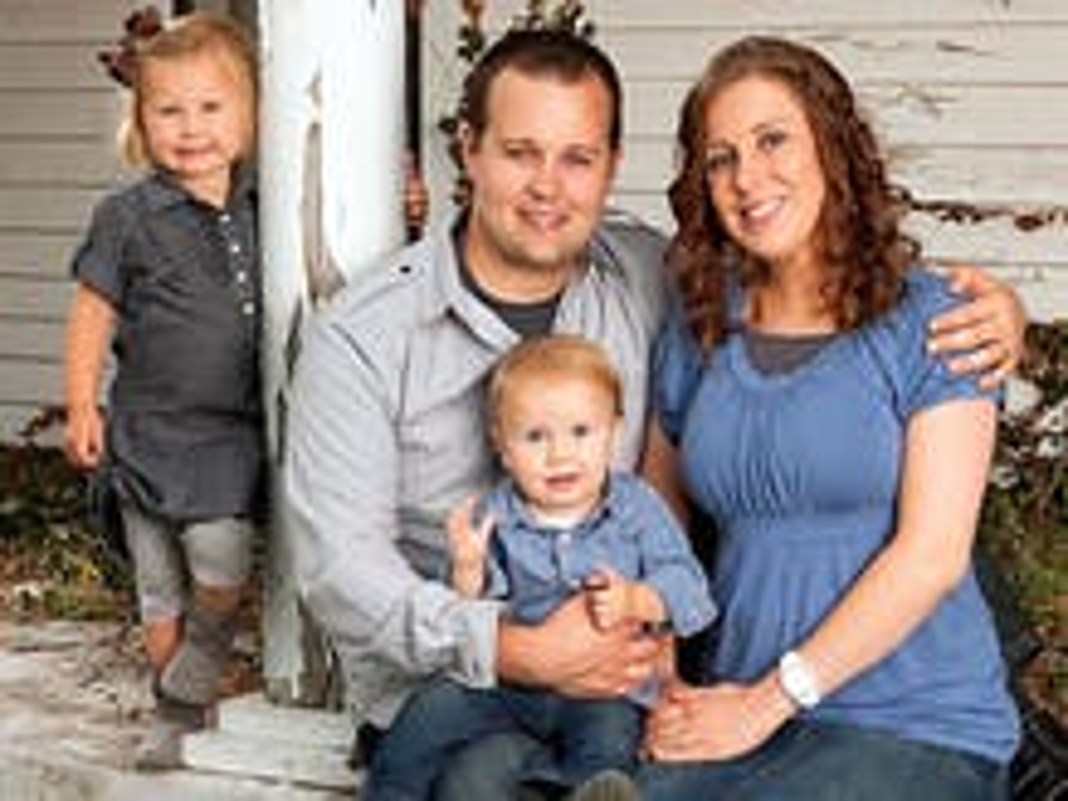 Josh Duggar's new job: Spreading homophobia and intolerance, FRC style