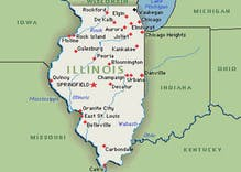 Lambda Legal, ACLU to seek 'swift ruling' in challenge to Ill. gay marriage ban