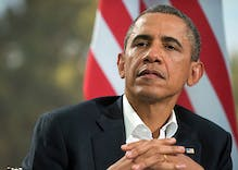 Obama to sign order extending protections to LGBT workers of federal contractors