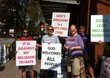 Gay rights vs. religious rights: Religion News Service counters NALT Project