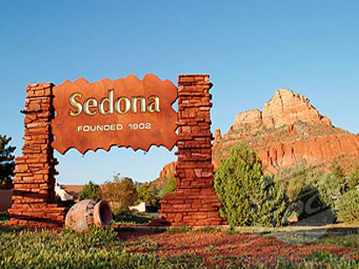 Sedona becomes fourth Ariz. city to approve same-sex civil unions